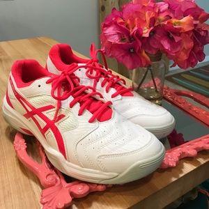 Asics Women's GEL-Dedicate 6 Tennis Shoes-NWOT